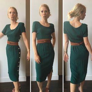 Ravishing Vintage Dress 🇺🇸
